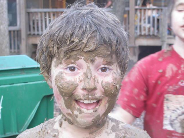 muddy kids 1