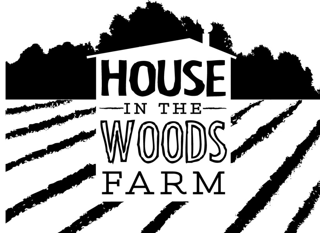 House in the Woods logo